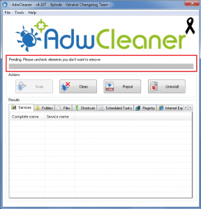 How to Get Rid of Adware