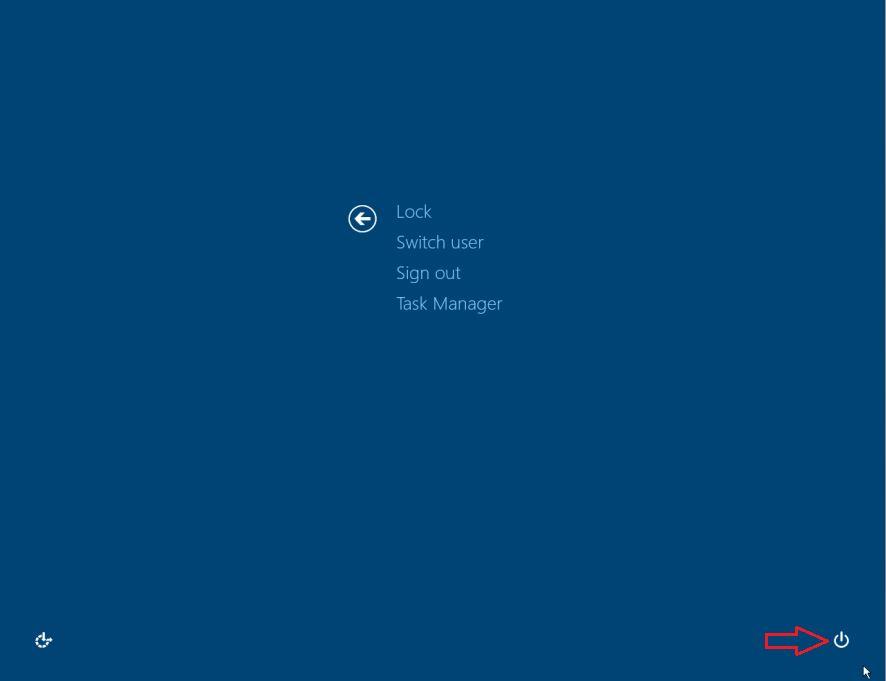 how to change ctrl alt delete screen windows 10