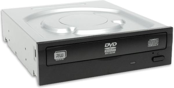 gaming pc build optical drive