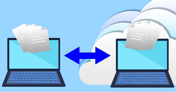 data backup during laptop repair services
